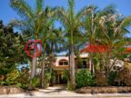 墨西哥金塔纳罗奥卡门海滩的房产,Grand Home in a beachfront gated community Playa Paraiso Lot 49,编号36814846