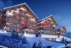 瑞士瓦莱州Champéry的房产,Rue du Village 13,编号36805759