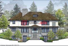加拿大不列颠哥伦比亚省温哥华的房产,1233 Techumseh,编号26717121