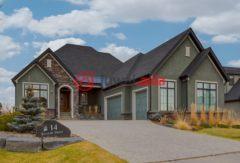 加拿大阿尔伯塔De Winton的房产,14 Ranche Drive,编号36809039