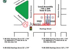 加拿大不列颠哥伦比亚省Burnaby的房产,5509 Hastings,编号38362085