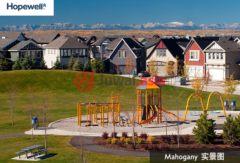 加拿大阿尔伯塔卡尔加里的房产,258 masters ave se,编号36383928