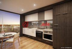 澳大利亚维多利亚州墨尔本的新建房产,57-61 City Road,编号27727849