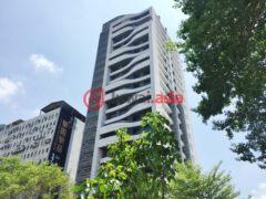 居外网在售中国台湾3卧3卫的房产TWD 153,880,000