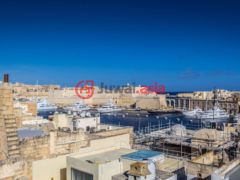 居外网在售马耳他8卧的房产总占地40平方米EUR 430,000
