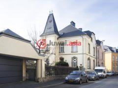 卢森堡5卧2卫的房产