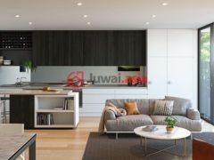 澳洲墨尔本2卧2卫的房产
