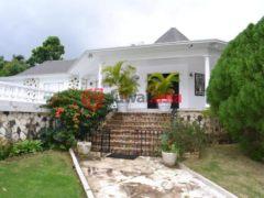牙买加蒙特哥贝6卧5卫的房产
