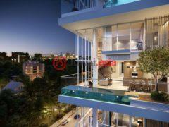 越南4卧3卫的新建物业
