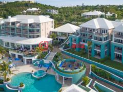 百慕达的房产