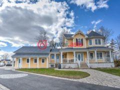居外网在售加拿大Carignan3卧2卫的房产总占地2792平方米CAD 535,000