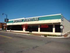 居外网在售美国威斯维尔总占地3298.15082304平方米的商业地产