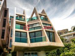 居外网在售中国香港香港岛4卧4卫的房产USD 31,594,780