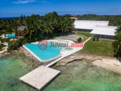 居外网在售多明尼加6卧6卫的房产总占地6610平方米USD 10,800,000