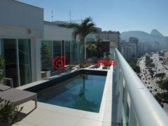 居外网在售巴西Rio de Janeiro4卧的房产BRL 23,000,000