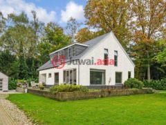 居外网在售荷兰5卧的房产总占地1734平方米EUR 1,095,000