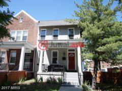 美国华盛顿哥伦比亚特区4卧2卫的房产