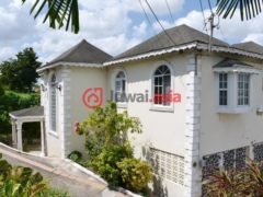 居外网在售牙买加蒙特哥贝4卧3卫的房产JMD 35,000,000