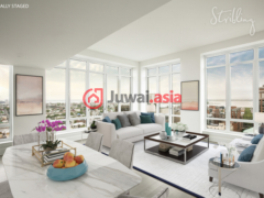 居外网在售美国4卧4卫的新建房产