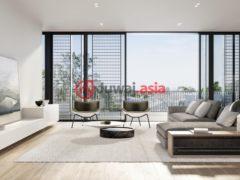 居外网在售澳大利亚2卧2卫的新建房产