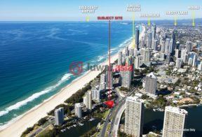 澳洲房产房价_昆士兰房产房价_黄金海岸房产房价_居外网在售澳洲黄金海岸1卧新开发的房产总占地1055平方米AUD 8,000,000