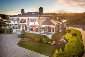 居外网在售美国5卧5卫特别设计建筑的房产总占地784平方米USD 4,750,000