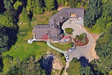 美国房产房价_华盛顿州房产房价_伍德威房产房价_居外网在售美国伍德威5卧4卫最近整修过的房产总占地10400平方米USD 2,670,000