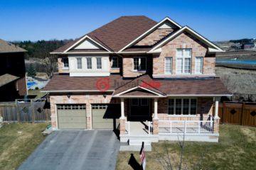 居外网在售加拿大4卧4卫局部整修过的房产总占地979平方米CAD 1,588,800