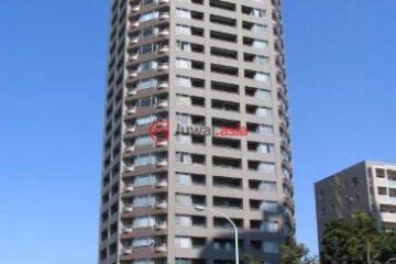 居外网在售日本2卧1卫的房产总占地60平方米JPY 60,800,000