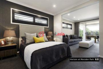 居外网在售澳大利亚悉尼新开发的新建房产AUD 614,300起