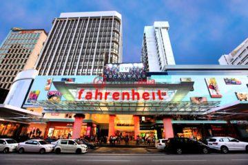 居外网在售马来西亚USD 1,380,000总占地45平方米的商业地产
