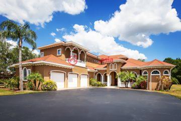 居外网在售美国普兰特城USD 1,150,000总占地17604平方米的乡郊地产