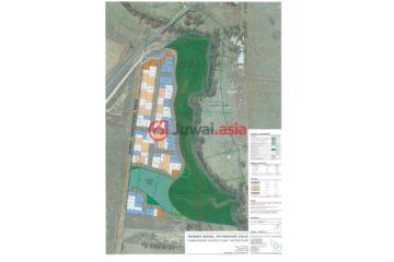 居外网在售澳大利亚墨尔本AUD 19,999,999总占地202343平方米的土地