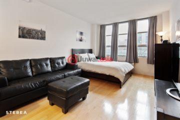 居外网在售美国新房的房产总占地46平方米USD 609,000