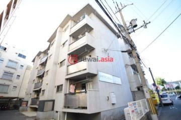 居外网在售日本11卧11卫原装保留的房产总占地83平方米JPY 61,000,000