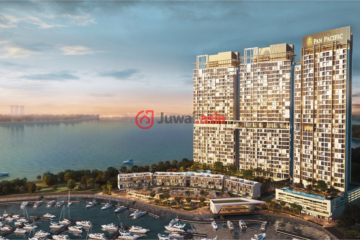 公主湾公寓 Puteri Cove Residences