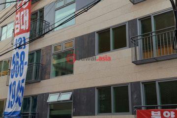 韩国首尔3卧2卫新房的房产