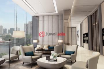 泰国曼谷5卧8卫新开发的房产