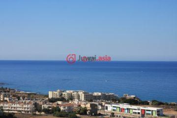 塞浦路斯帕福斯4卧4卫新房的房产
