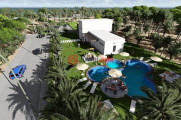 居外网在售开曼群岛USD 435,000总占地929平方米的土地