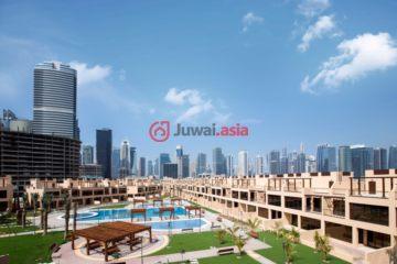 居外网在售阿联酋4卧5卫的房产总占地217平方米AED 4,806,000