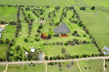 澳洲房产房价_维多利亚州房产房价_拜恩斯代尔房产房价_居外网在售澳洲拜恩斯代尔总占地141900平方米的土地