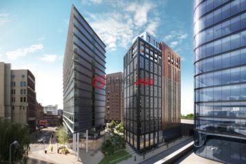 居外网在售英国曼彻斯特新开发的房产GBP 170,000