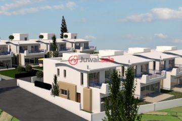 居外网在售塞浦路斯帕福斯4卧4卫的房产总占地300平方米EUR 370,000
