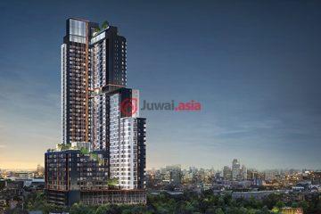 泰国曼谷1卧1卫的房产
