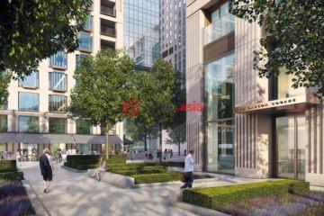 英国房产房价_英格兰房产房价_伦敦房产房价_居外网在售英国伦敦新开发的房产总占地37平方米GBP 740,000