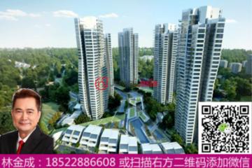 中星加坡房产房价_新加坡房产房价_居外网在售新加坡2卧2卫新开发的房产总占地98平方米SGD 1,817,000