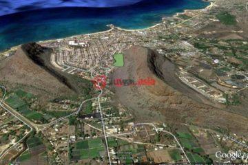 居外网在售美国怀厄奈总占地38513平方米的土地