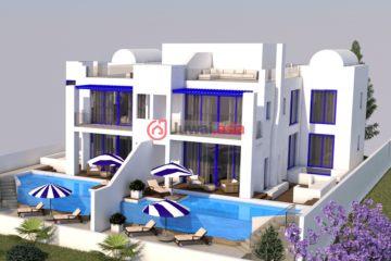 居外网在售塞浦路斯Kissonerga8卧10卫的房产总占地1500平方米