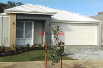 居外网在售澳大利亚4卧2卫新开发的新建房产总占地320平方米